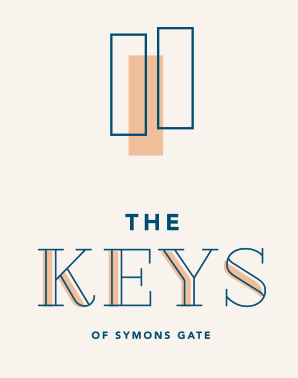 The Keys Of Symons Gate