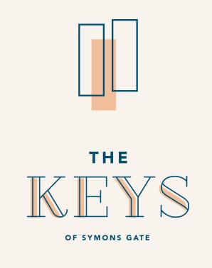 The Keys Of Symons Gate