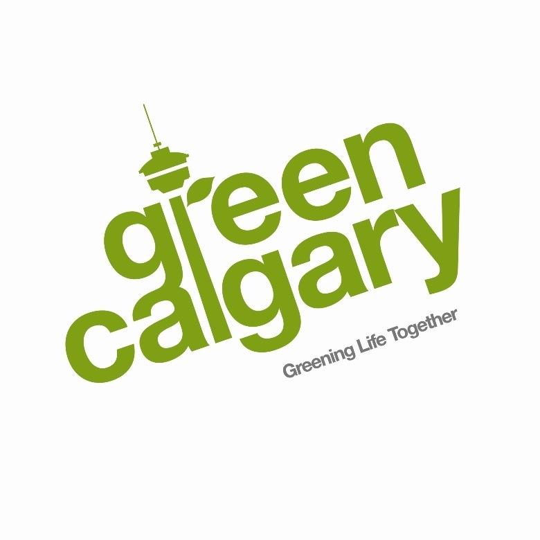 Green Calgary