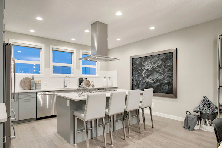 Brookfield Residential_Calgary_The_Ivy_Reseda_Showhome_Kitchen1-LP